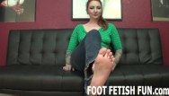 Michelle ryan foot fetish video - Femdom feet porn and pov foot fetish videos