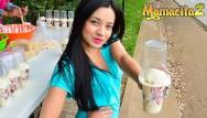 Orgasm benicio del toro - Mamacitaz - tiny colombian teen is picked up to get fucked