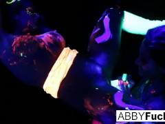 Abigal Mac & Ava Addams