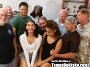 Natural Titty Pornstar Gangbang Latinas