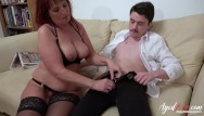 Horny old redheads Agedlove redhead mature and horny man