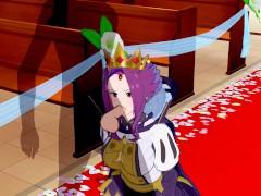 Shield Hero - Queen 3D Hentai