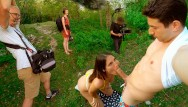 Crewe nudes Amateur public sex for a crew of film makers - mysweetapple