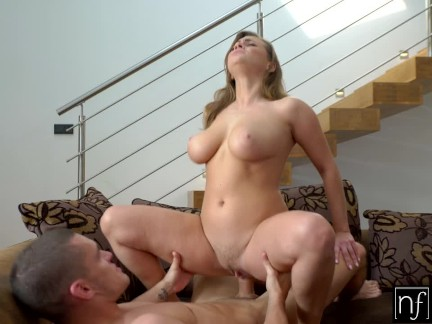 Big Tits Cowgirl HD Missionary Natural Tits Vaginal Sex