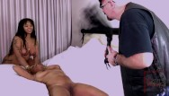 Ebony ass white Ebony sluts get dominated by older white guy / nina rivera /porsha carrera