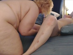 Lesbian Handballing And Buttfuck, Double Penetration, Pussy Pulsing Closeup- Real Couple