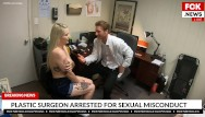 A surgeons war on breast cancer - Fck news - plastic surgeon arrested for sexual misconduct