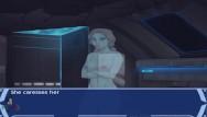 Cartoon pic porn star war Star wars orange trainer uncensored guide part 6