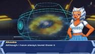 Tv trainers guide for transvestites - Star wars orange trainer uncensored guide part 9
