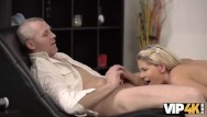 Anal sex acceptance - Vip4k. chick accepts old and young sex action instead of cleaning