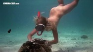 Fre nude underwater women pictures Nude celebrities - underwater scenes compilation