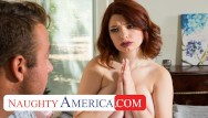 Chid russin sex Naughty america - annabell redd strikes a hot sex deal
