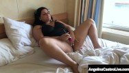 Ass big free pic woman Big beautiful woman angelina castro masturbates as virgo peridot blows bbc