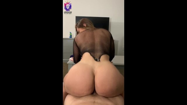 Reverse cowgirl anal  ass to mouth