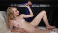 Does cocaine enter breast milk - Cute teen girl kristy enters the mylking table zone