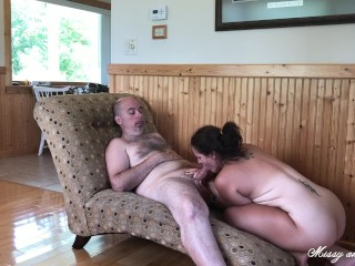 Missy and George Making A Sex Tape..Again!!