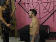 Jada Kai - Femdom Sex & Ass Worship