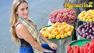 Young adult book best sellers list Mamacitaz - bootylicious colombian fruit seller rides cock after work