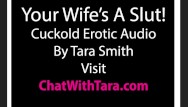 Erotic wife trading stories - Your wife is a slut cuckold erotic audio by tara smith cei sexy tease