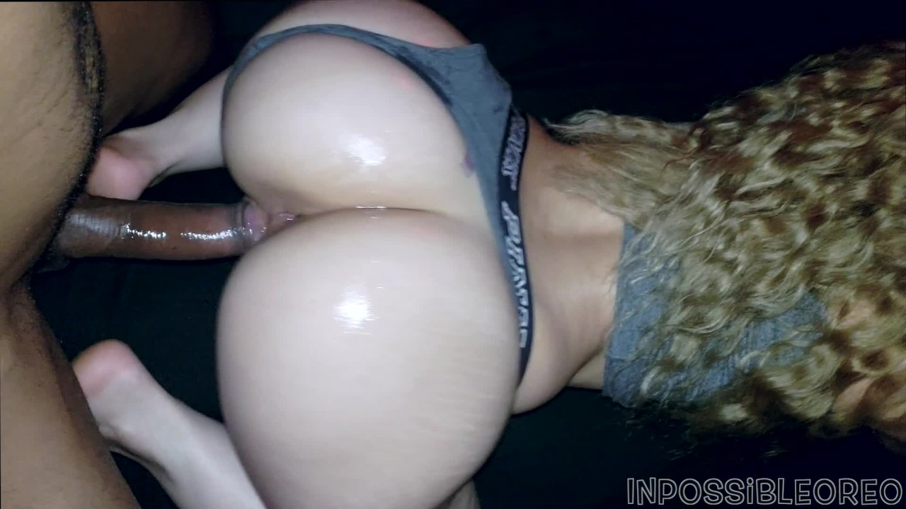 Big Tit Shemale Gets Fucked