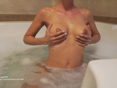 Fuck me in the shower, in the ass, Fuck me EVERYWHERE!! - Kinkycouple1009