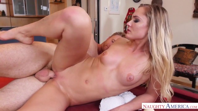 naughty america avalon heart hard fucking in the pool table