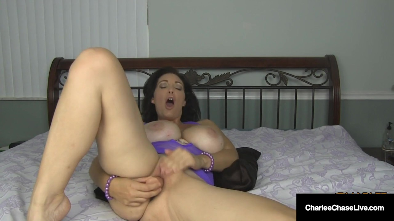 Fabulous Lesbian Babes Having Fun With Their Toys
