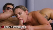 The twilight zone porn parody Digital playground - big tit puffy lipped cali carter porn parody