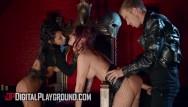 Monique taylor facial Digital playground - kiny alt threesome monique alexander madison ivy