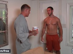 Mencom - St8 To Fag Dont Inform My Wifey - Sebastian Youthfull, Brenner Bolton