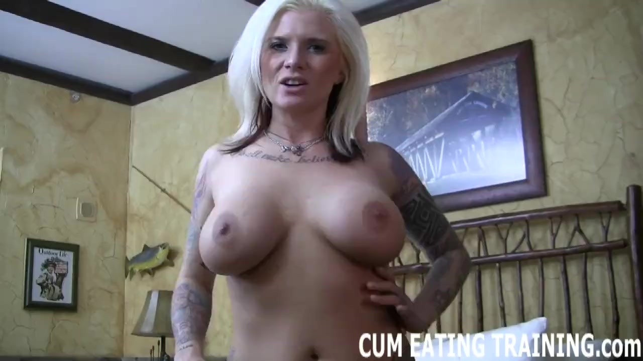 Femdom fetish videos