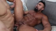 Gay roommate chicago Gaywire - muscle jock pounds his horny roommates ass