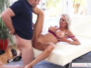 naughty america emma starr hot fucking in the couch