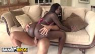 Tacco sex offender Bangbros - interracial sex with thicc ebony hottie tatiyana foxx
