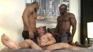 Vin diesel gay rumor Interracial ebony threesome - menover30