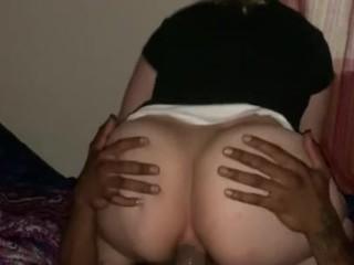 (BABI_and-MuMu) Messy Anal Fan Request Video