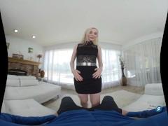 Milfvr - Buying Foreign Ft. Natasha James