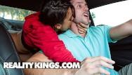 Hispanic luna pornstar latino Reality kings - horny pornstar luna star sucks off her driver