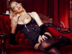 lexi lowe - babestation sexy girl in stockings fucked