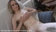 Teens nervouse first time 18yo fresh kerry doing her first time movie so nervous