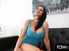 Super Super-fucking-hot Jasmine Jae Gets Her Brit Cunt Penetrated In Point Of View Behind The Scenes Interview