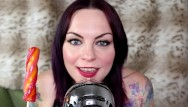 Erotic sound story Asmr joi mouth sounds, cock worship, erotic, triggers - amy wynters