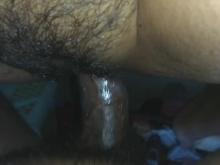 Indian Bhabhi Having Quick Sex With Devar While Hubby's Not Home