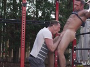 fitness influencer alex mecum fuck pierce paris fuck bareback