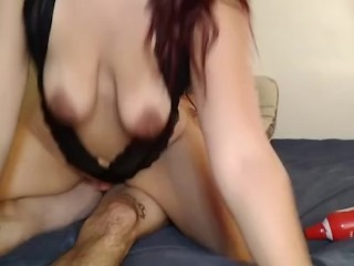 Zaddy gaming while MILFY's getting it…MUST WATCH