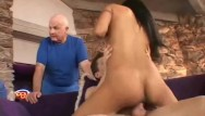 Girls fucking nerds Exotic latina swinger fucks a stranger