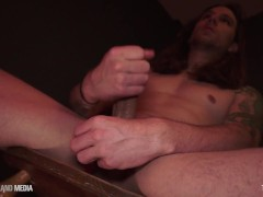 Long Hair, Shaved Pubes SOLO