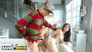 Free personal nude teens Bangbros - one persons nightmare is another teens fantasy
