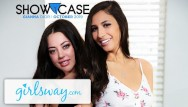 Where the truth lies naked - Whitney wright gianna dior lesbian truth or dare -girlsway