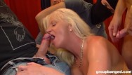 Squirting mature porn clips Mature slut squirts for a team of guys